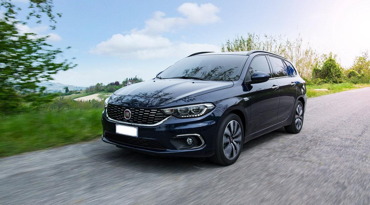 gfb rent fiat tipo station wagon 1 3 mjt 95cv 5m e6 s s easy sw. Black Bedroom Furniture Sets. Home Design Ideas