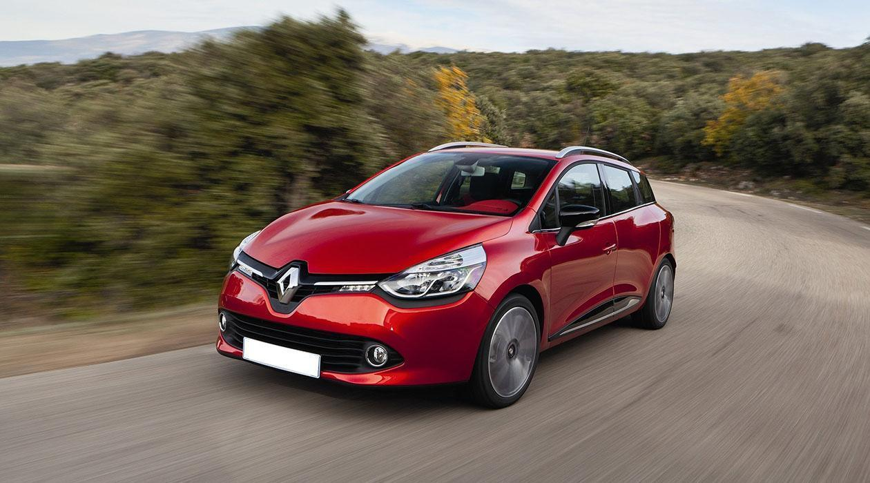 gfb rent renault clio sporter dci 8v 75 cv start stop energy life. Black Bedroom Furniture Sets. Home Design Ideas