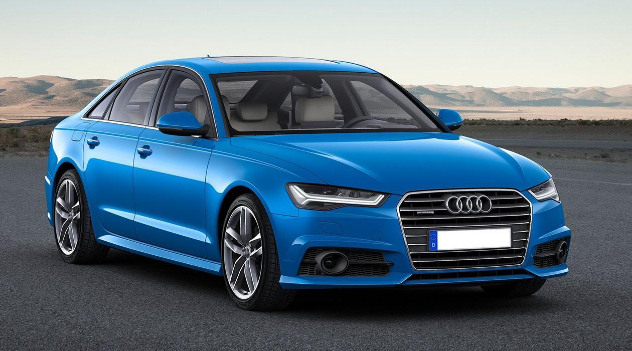 AUDI A6 4ª SERIE A6 2.0 TDI 190 CV ULTRA BUSINESS