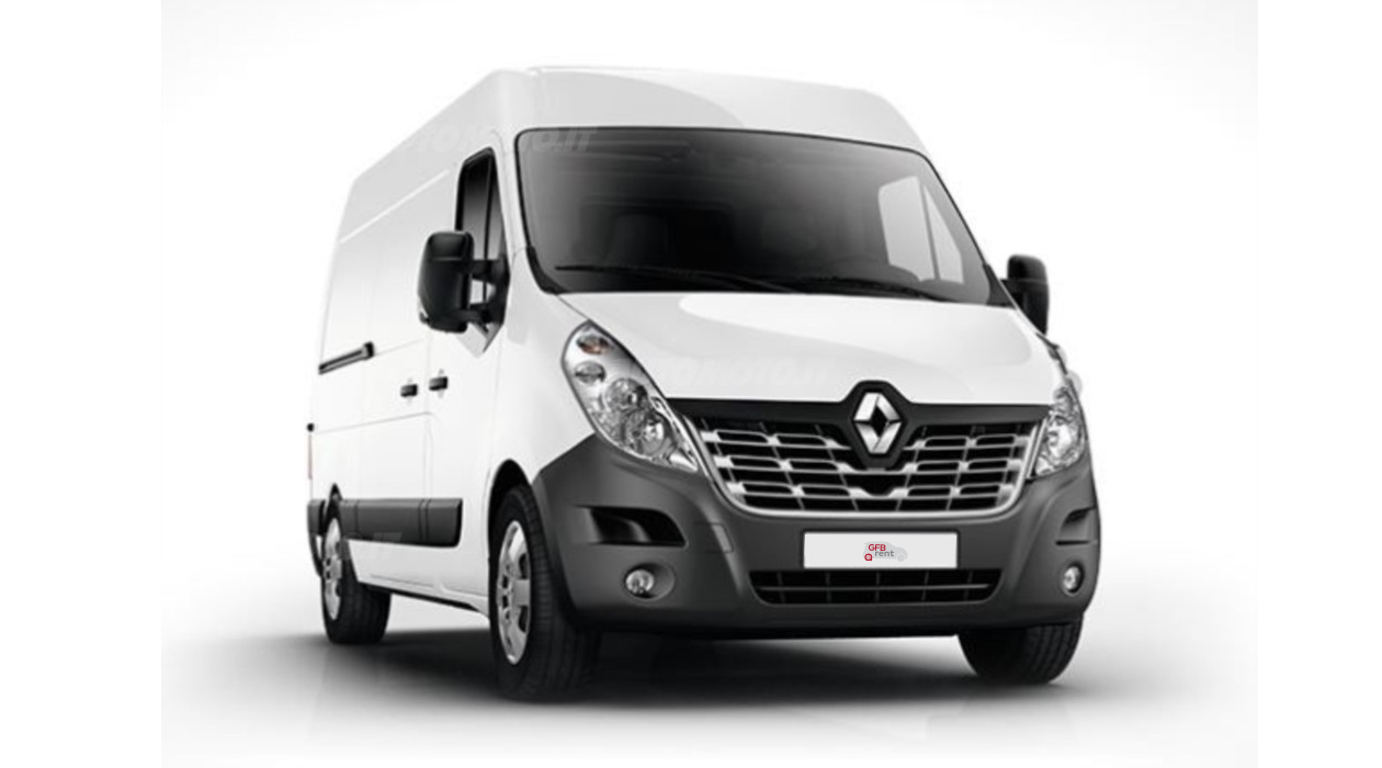 RENAULT MASTER 5a SERIE MASTER T35 2.3 DCI/110 PL-TA FURGONE