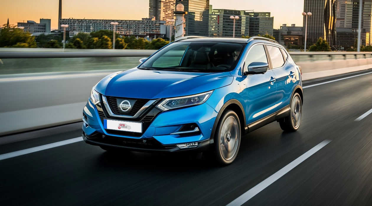 NISSAN QASHQAI 2a SERIE 1.5 DCI BUSINESS