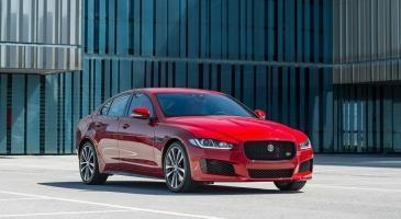 JAGUAR XE (X760) XE 2.0 D TURBO 180CV PURE