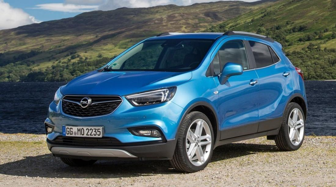 gfb rent opel mokka x 1 6 cdti ecotec 136cv 4x2 start stop business. Black Bedroom Furniture Sets. Home Design Ideas