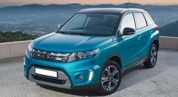 SUZUKI VITARA (2015) VITARA 1.6DDIS 4WD ALL GRIP V-COOL