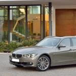 BMW SERIE 3 16D TOURING