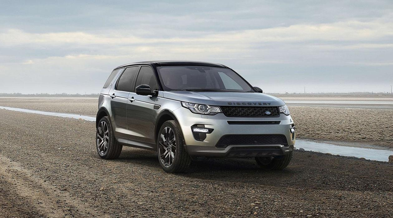 LAND ROVER DISCOVERY SPORT 2.0 TD4 150CV PURE