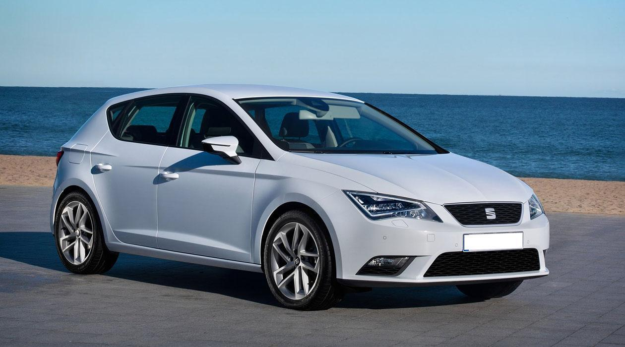 SEAT LEON 1.6 TDI 110 CV 5P. START/STOP BUSINESS