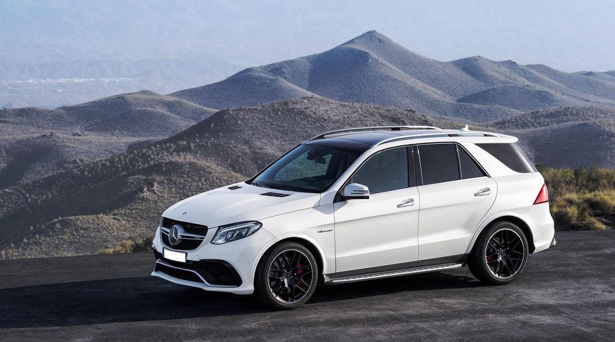 MERCEDES CLASSE GLE 250 D 4MATIC EXCLUSIVE