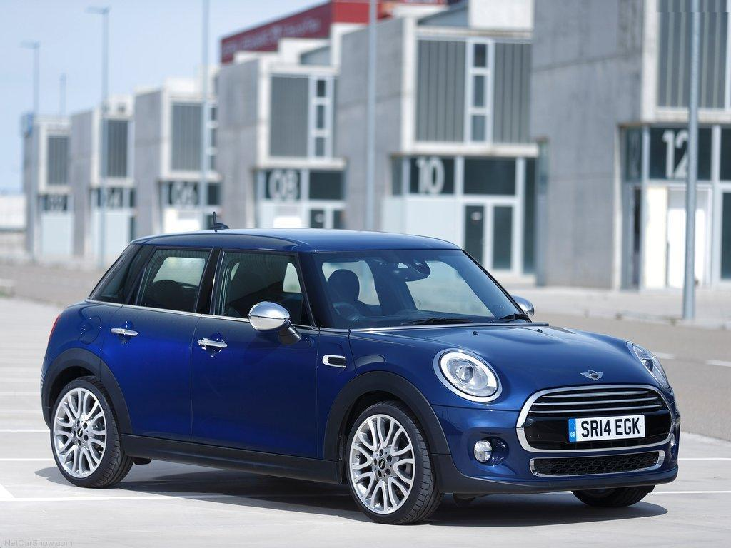 MINI 5 PORTE 1.5 ONE D BUSINESS
