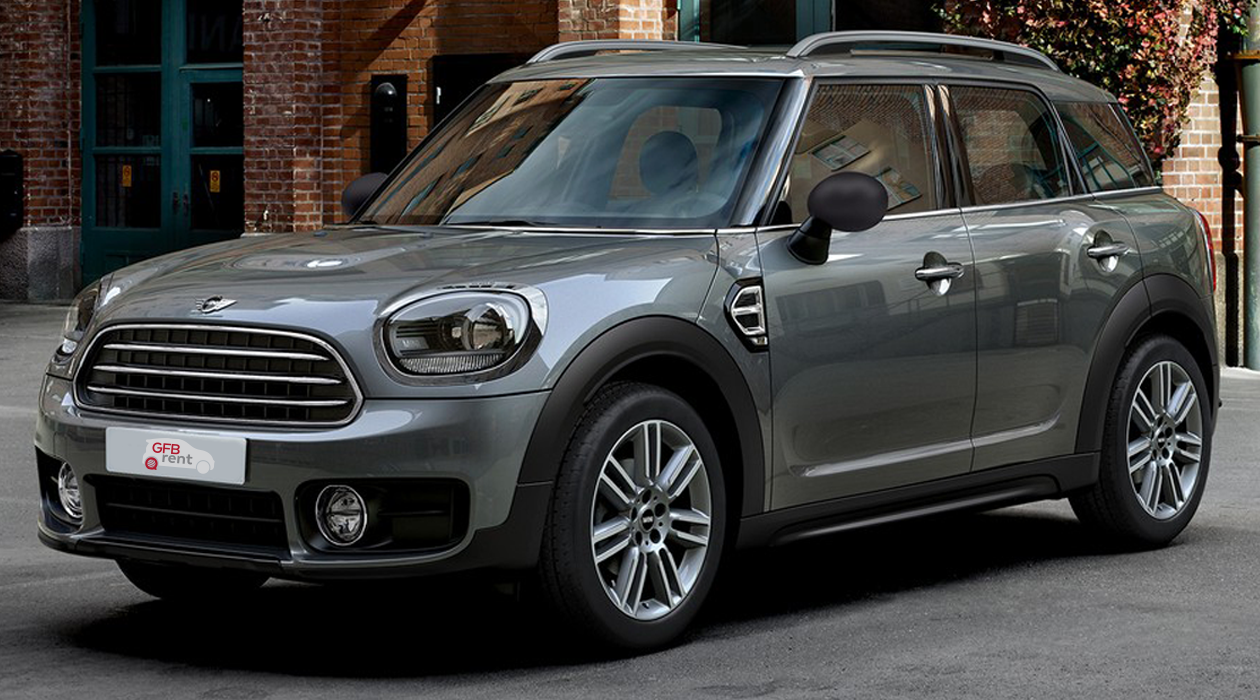 MINI 1.5 ONE D COUNTRYMAN