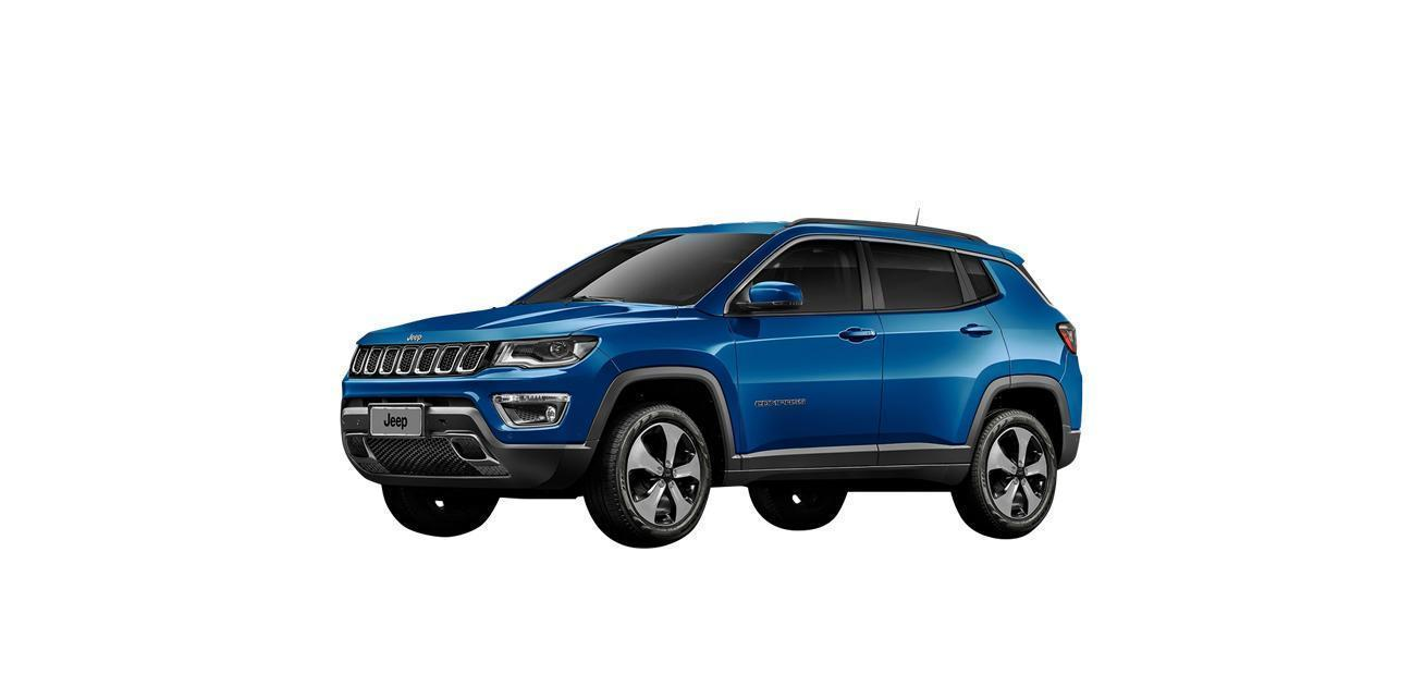 JEEP COMPASS LIMITED WINTER 2.0 MULTI JET 140CV 4WD AT9