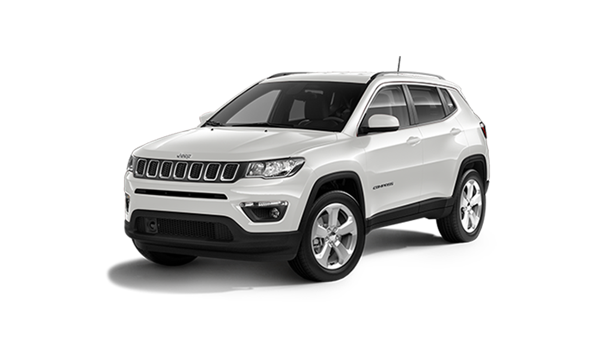 JEEP COMPASS SERIE 2 BUSINESS 1.6 MULTIJET II 120CV 2WD MT