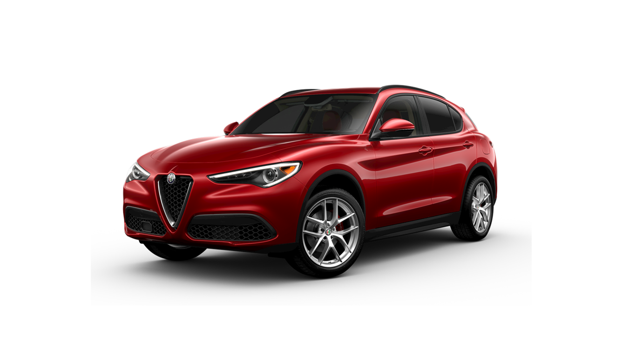 ALFA ROMEO STELVIO MY19 2.2 TURBO DIESEL 190CV AT8 EXECUTIVE