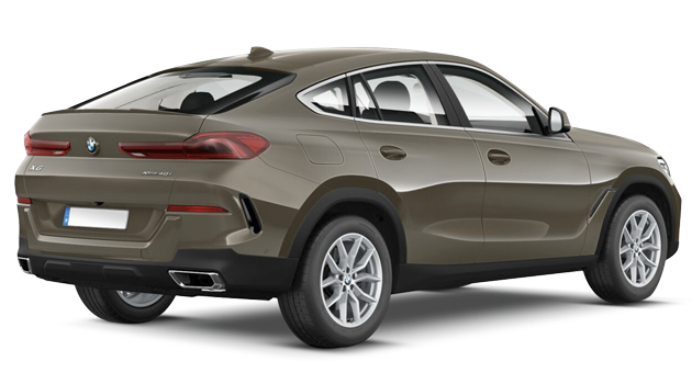 BMW X6 XDRIVE 30D BUSINESS AUTOM.