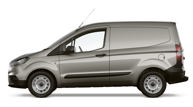 FORD TRANSIT COURIER 1.0 ECOBOOST 100 CV ENTRY