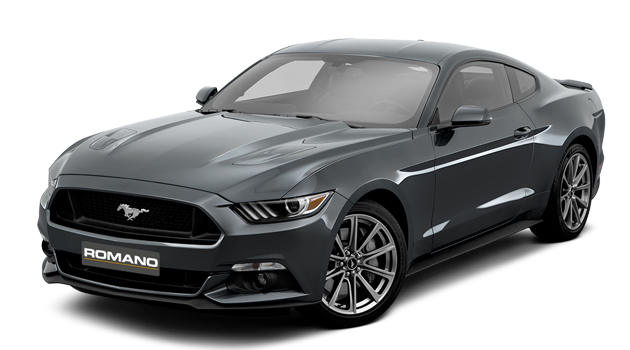 FORD MUSTANG 2.3 ECOBOOST 290CV