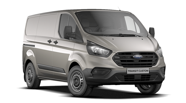 FORD TRANSIT CUSTOM 260 L1H1 ENTRY 2.0 TDCI 105 CV