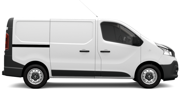 RENAULT TRAFIC FG L1 H1 T27 dCi 120 ICE