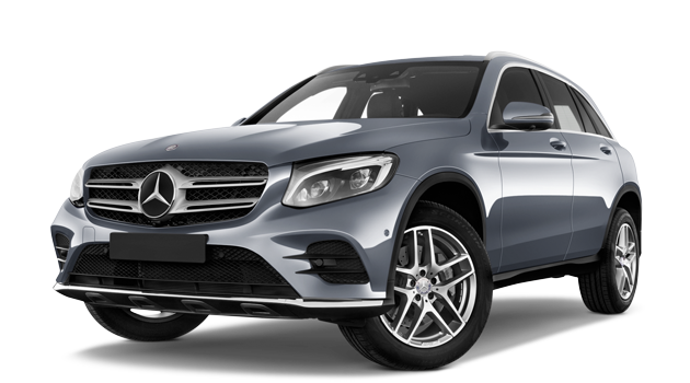 MERCEDES GLC 200D 4MATIC BUSINESS AUTO