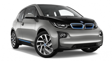BMW I3 AUTOMATIC 120 Ah