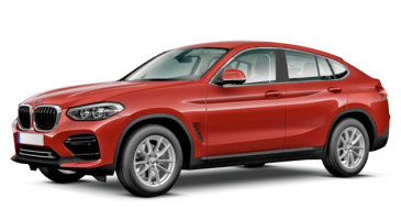 BMW X4 XDRIVE 20D BUSINESS ADVANTAGE AUTO