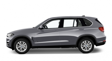 BMW X5 XDRIVE 25D BUSINESS AUTOM.
