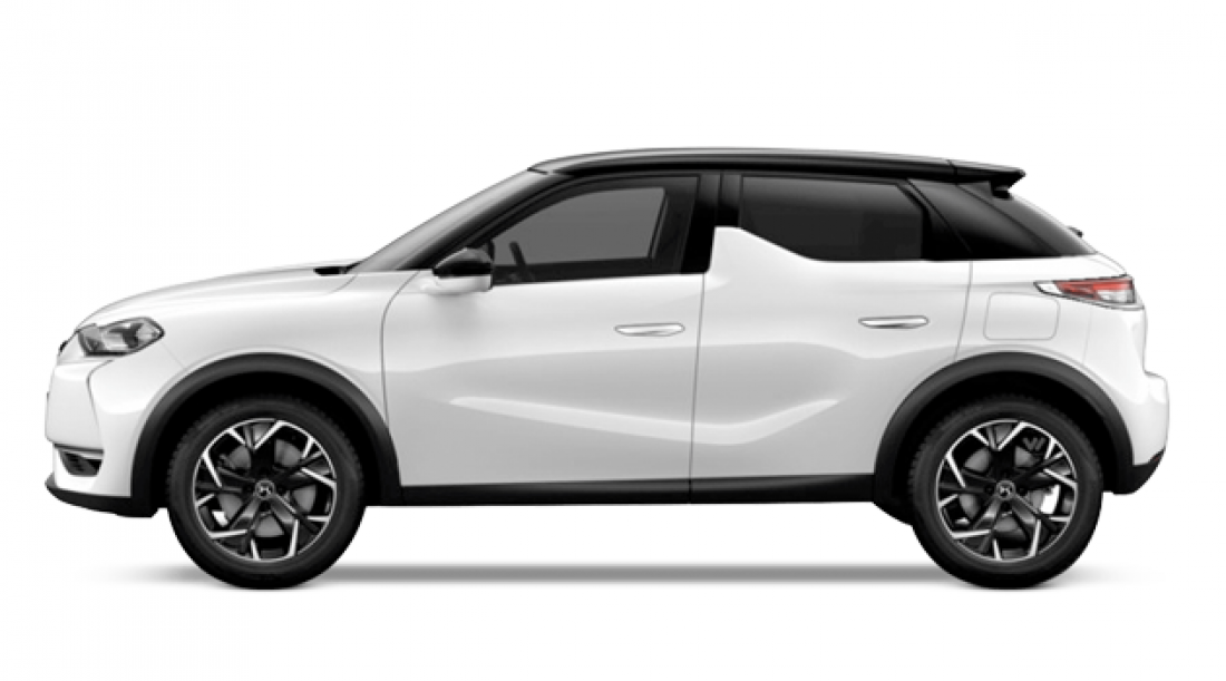 DS DS3 CROSSBACK BLUEHDI 100 BUSINESS