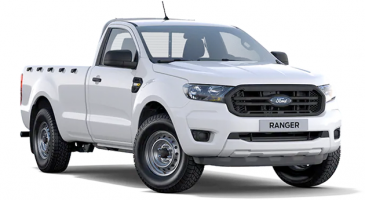 FORD RANGER LIMITED 4WD 2.0 TDCI 170CV DC