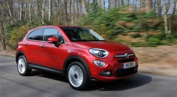 FIAT 500X  1.6 MJET 120 CV 4X2 POP STAR