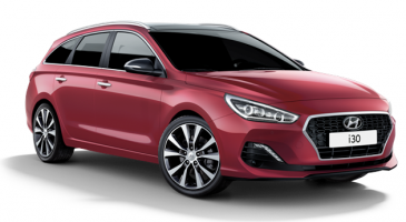 HYUNDAI I30 1.6 CRDi 115CV BUSINESS