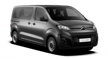 CITROEN JUMPY BLUEHDI 100 M ATLANTE