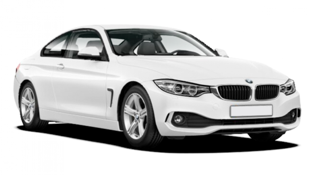BMW SERIE 4 420D ADVANTAGE