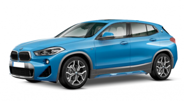 BMW X1 SDRIVE 16D BUSINESS ADVANTAGE