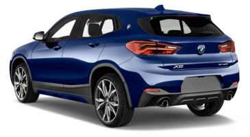BMW X2 SDRIVE 18D BUSINESS X