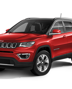 JEEP COMPASS LIMITED NAKED 1.6 MULTIJET 120CV 2WD MT