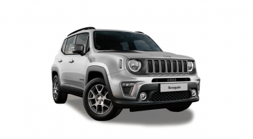 JEEP RENEGADE MY18 LIMITED 1.6 MULTIJET II 120CV FWD MT6