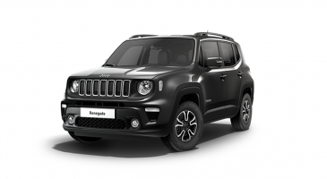 JEEP RENEGADE MY18 LONGITUDE 1.4 GPL T-JET 120CV FWD MT6