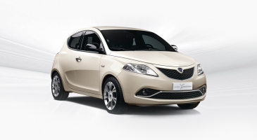 LANCIA YPSILON MY18 1.2 69 CV GOLD