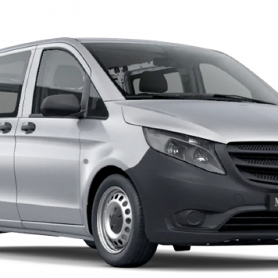 MERCEDES VITO 110 CDI COMPACT TOURER BASE